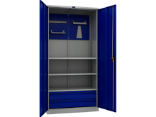 Шкаф инструментальный ТС 1995-023020.
