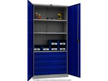 Инструментальный шкаф TC-1995-004030
