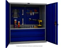 Инструментальный шкаф TС 1095-021020