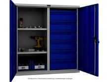 Инструментальный шкаф ТС 1095-100206
