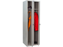 Шкафы для раздевалок (локеры) ПРАКТИК LS 21-60